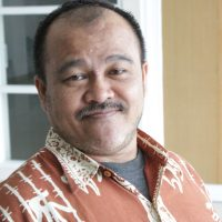 drg. Ade Ismail A K, MDSc,Sp.Perio