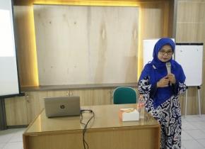 Pembekalan Calon Dokter Gigi Periode 18 FKG Unissula