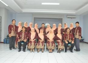 Pimpinan dan Staff FKG UNISSULA