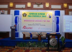 Seminar Beautiful Smille For All