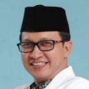 Drg. Suryono, SH, MM, PhD