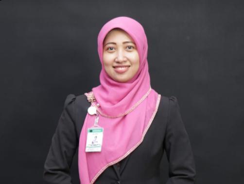 Selamat dan Sukses kepada Kepala TU FKG periode 2019-2021